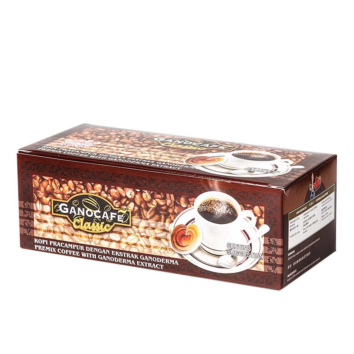 cafeaua ganoderma ajută la scăderea în greutate pe primul loc întâlnirile de pierdere în greutate