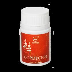 Ganoderma Cordyceps Capsule