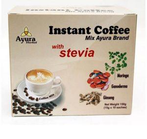 cafeaua ganoderma ajută la scăderea în greutate slăbește nordictrack